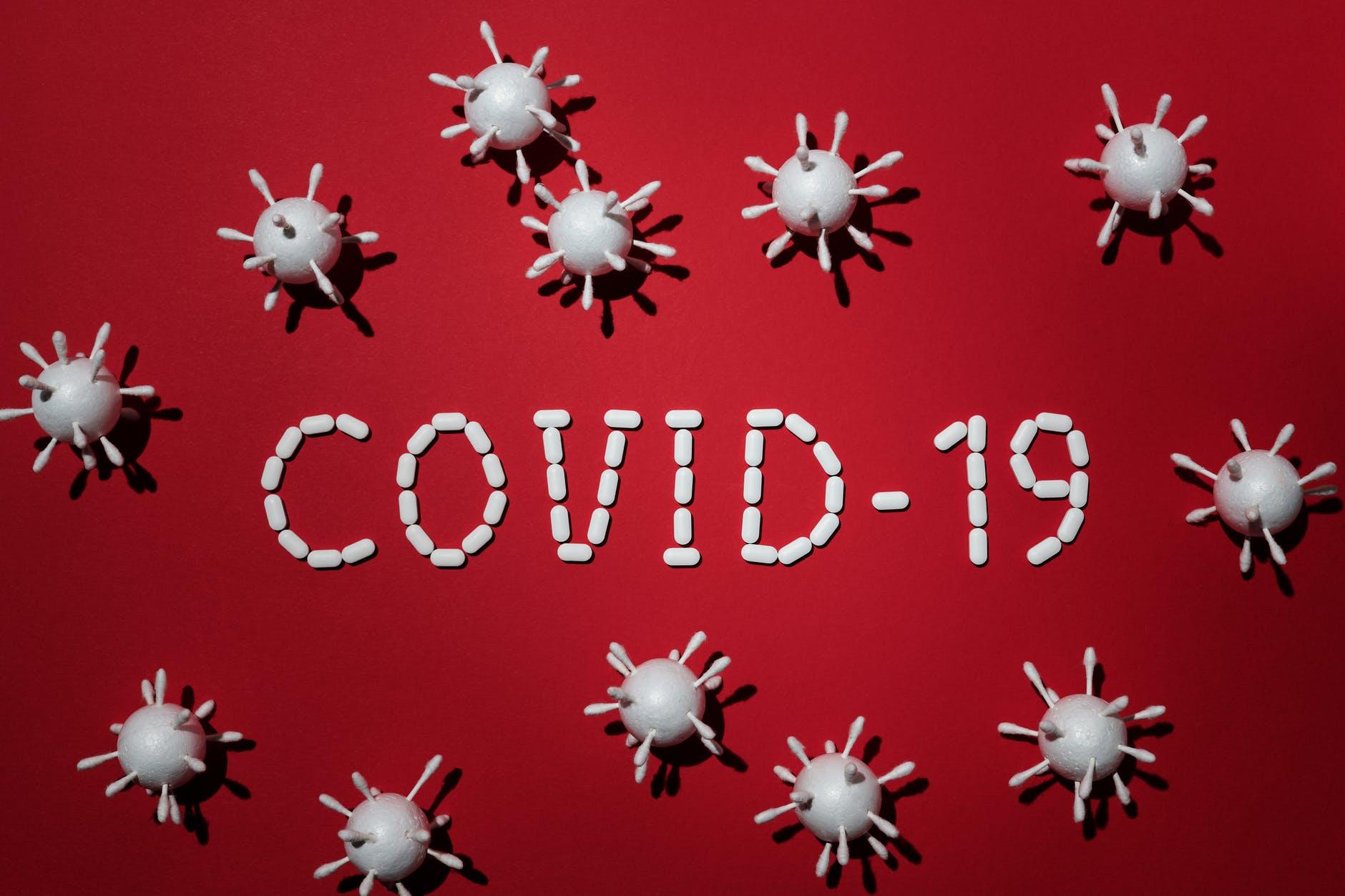 Covid 19 Exeter & Devon